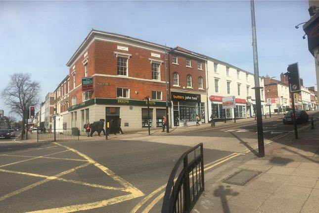 Thumbnail Retail premises for sale in Darlington Street, Wolverhampton