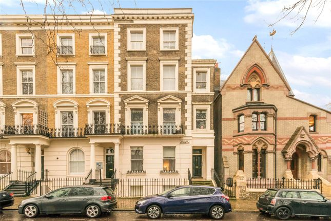 Thumbnail Flat for sale in Oakley Square, London