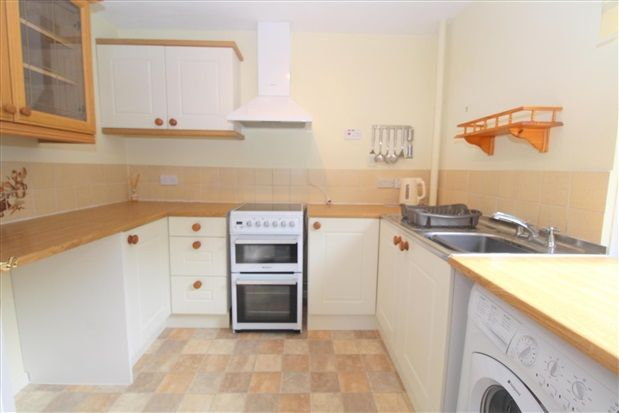Kitchen of Rossall Court, Fleetwood FY7