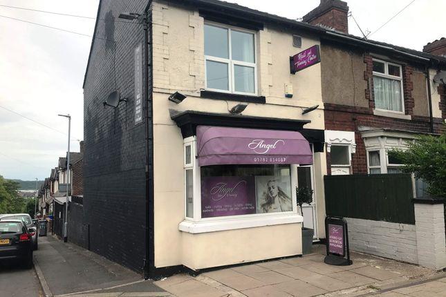 Retail premises for sale in High Lane, Burslem, Stoke-On-Trent