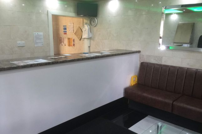 Commercial property for sale in Bolton BL2, UK