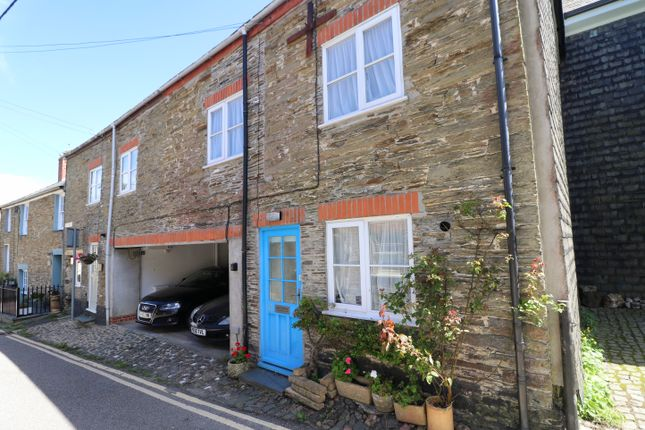 Thumbnail Semi-detached house for sale in High Stree, Padstow