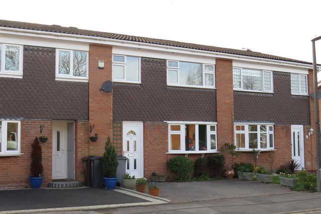 Whitnash Close, Balsall Common, Coventry CV7