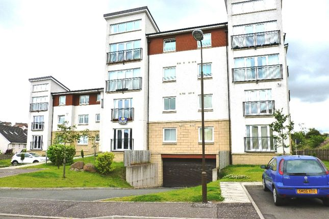 Thumbnail Flat to rent in Netherfield Heights, Bathgate, West Lothian EH484Gu