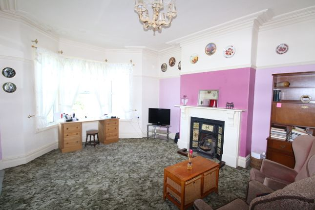 Property for sale in Grand View Brookhill Road, Ramsey, Ramsey, Isle Of Man
