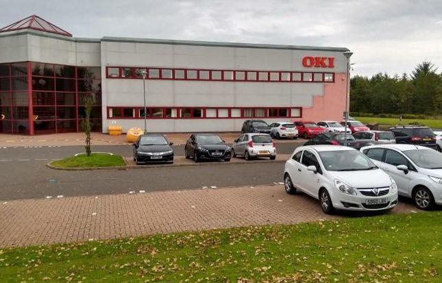 Photo 3 of Oki, 1 Little Drum, Westfield Industrial Estate, Cumbernauld G68