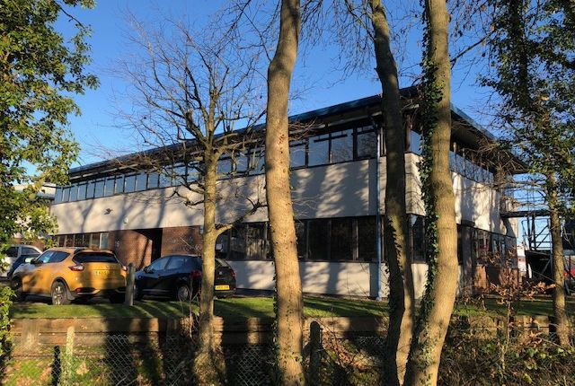 Thumbnail Office to let in Hatfield Road, St Albans