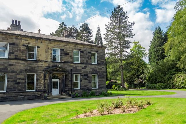 Thumbnail Detached house for sale in Triangle, Sowerby Bridge