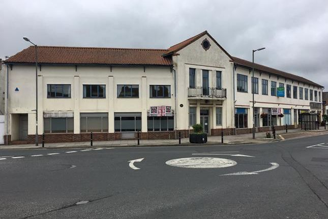 Thumbnail Retail premises to let in Ground Floor Retail Unit, Armstrong House, High Street, Market Weighton