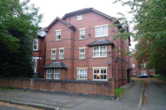 Thumbnail Flat to rent in 42 Clyde Road, West Didsbury, Manchester