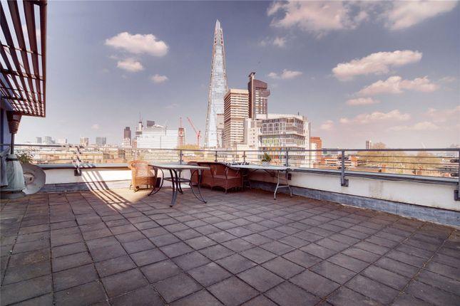 Thumbnail Flat to rent in Godfree Court, 35 Long Lane, London