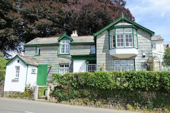 Thumbnail Detached house for sale in Whitchurch Road, Whitchurch, Tavistock