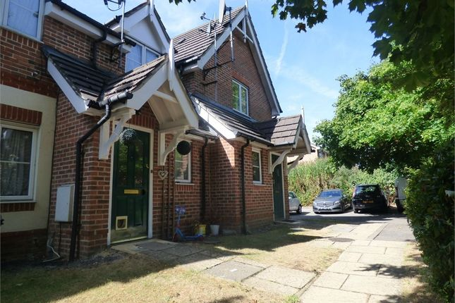 Thumbnail End terrace house to rent in Huntington Place, Langley, Berkshire