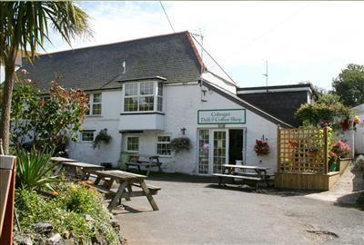 Restaurant/cafe for sale in Colroger Deli & Coffee Shop, Lender Lane, Mullion, Helston, Cornwall