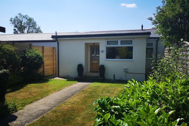 Thumbnail Bungalow to rent in Spring Lane, Kearby, Wetherby