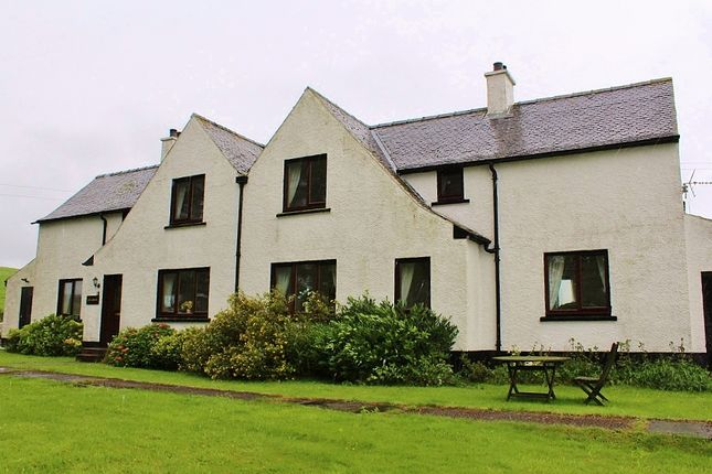 Thumbnail Detached house for sale in Glenluce, Newton Stewart