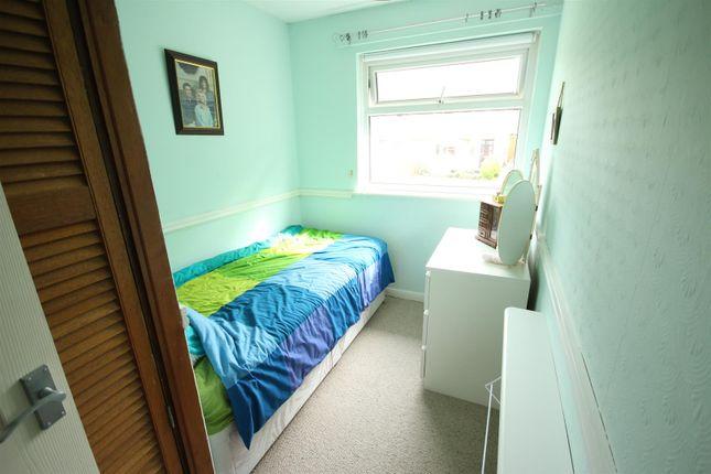 Bedroom Three of Kingsmuir Road, Mickleover, Derby DE3