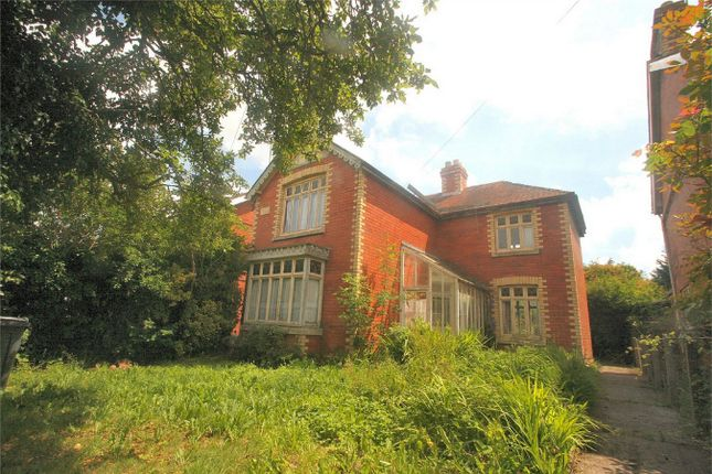 3 bed detached house for sale in Woodfield Road, Dursley, Gloucestershire
