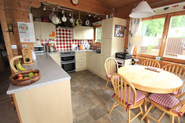 Kitchen Diner of Chapmans Well, Launceston PL15