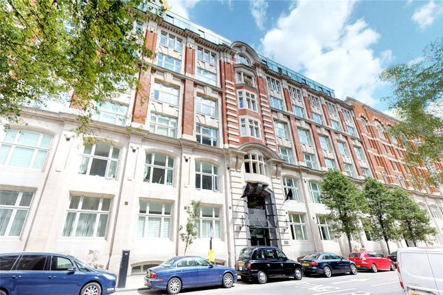 Thumbnail Flat for sale in Sterling Mansions, Aldgate, London