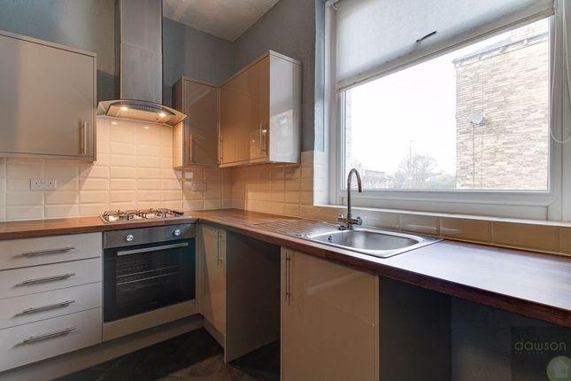 Kitchen of Edward Street, Little Town, Liversedge WF15