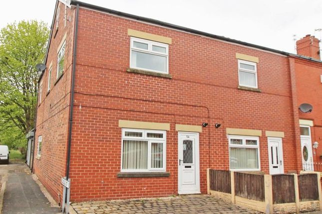 Thumbnail Flat to rent in Careless Lane, Ince, Wigan