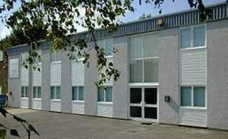 Thumbnail Office to let in Kingsgrove Industrial Estate, Invincible Road, Farnborough