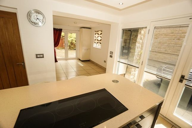 Thumbnail Town house to rent in Goudhurst Court, Horwich, Bolton