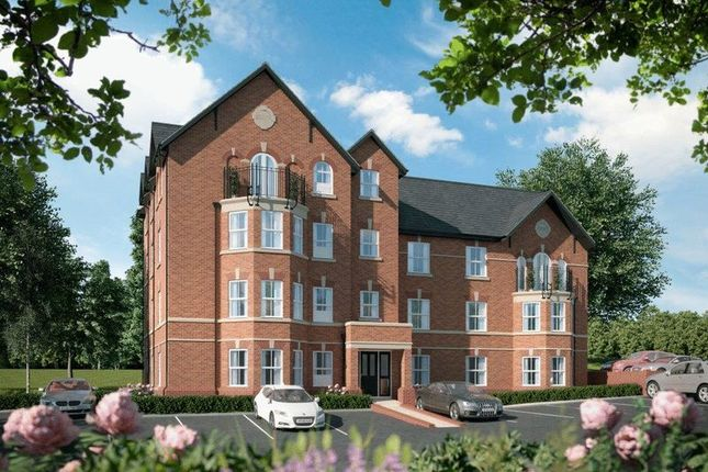 Thumbnail Flat for sale in Clevelands Drive, Bolton