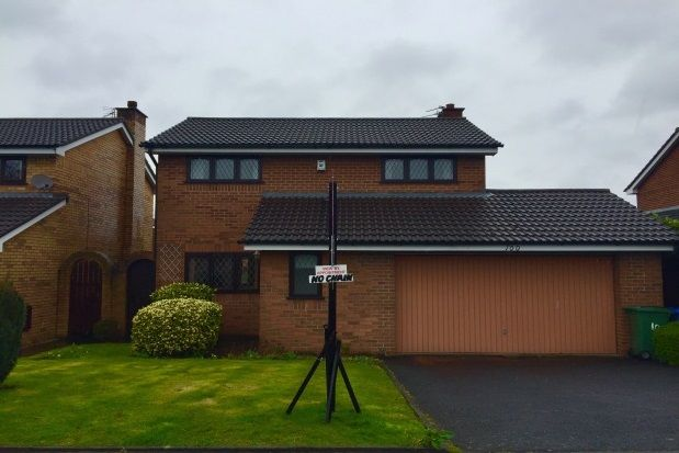 Thumbnail Property to rent in Seamons Road, Altrincham