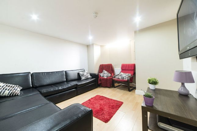 Thumbnail Property to rent in Albion Road, Fallowfield, Bills Included, Manchester