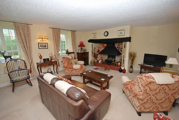 Drawing Room of Woolbrook Road, Sidmouth EX10