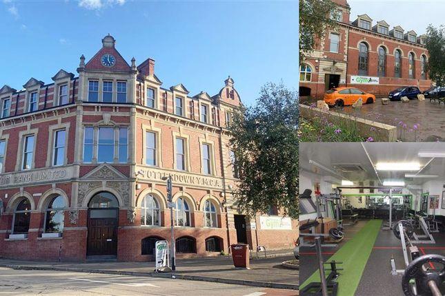 Thumbnail Retail premises to let in Wells Road, Totterdown, Bristol