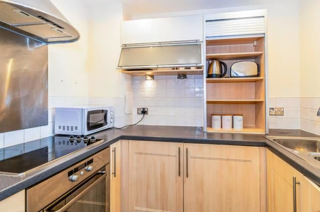 Kitchen of Briton Street, Southampton, Hampshire SO14