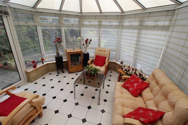 Conservatory of Staunton Fields, Whitchurch, Bristol BS14