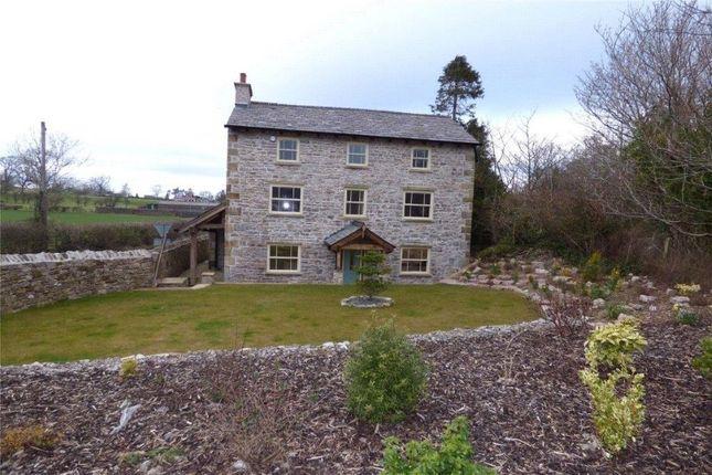 Thumbnail Detached house for sale in Bridge End House, Kirkby Stephen, Cumbria