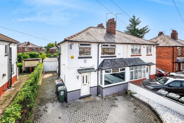 Thumbnail Semi-detached house for sale in Hetton Road, Leeds, West Yorkshire