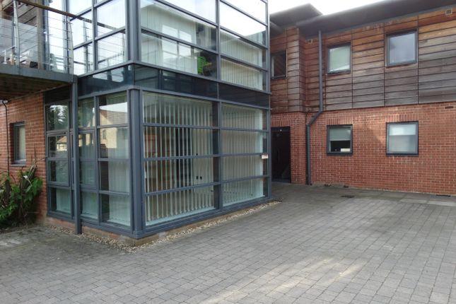 Thumbnail Flat to rent in Nexus Apartments, New Road, Gillingham