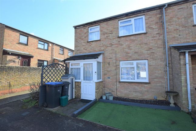 Thumbnail Property to rent in Dunstalls, Harlow