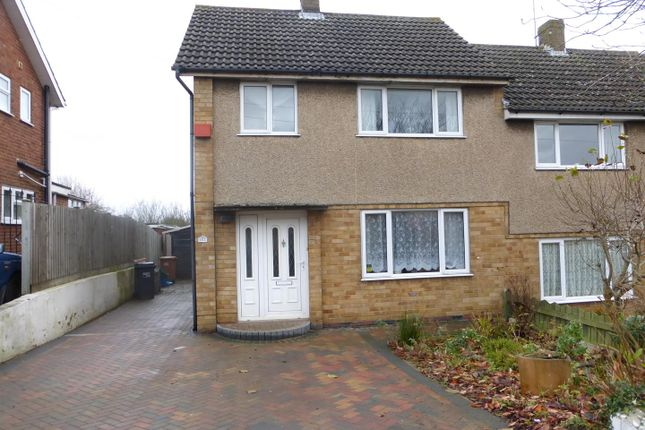 4 bed detached house for sale in Eastern Avenue North, Kingsthorpe, Northampton