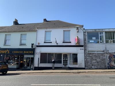 Thumbnail Retail premises to let in 111-113 Fore Street, Saltash, Cornwall