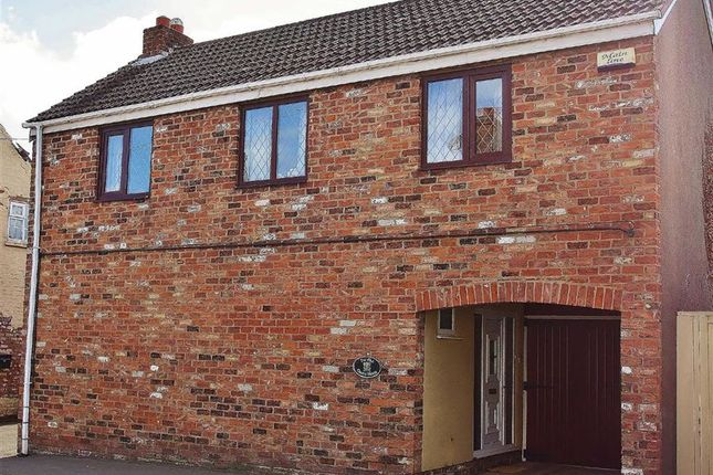 3 bed detached house for sale in The Old Coach House, Howe Lane, Goxhill