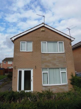 Thumbnail Detached house to rent in Brecks Lane, Kirk Sandall, Doncaster