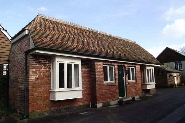 Thumbnail Property to rent in The Brick House, Dorchester Road, Frampton