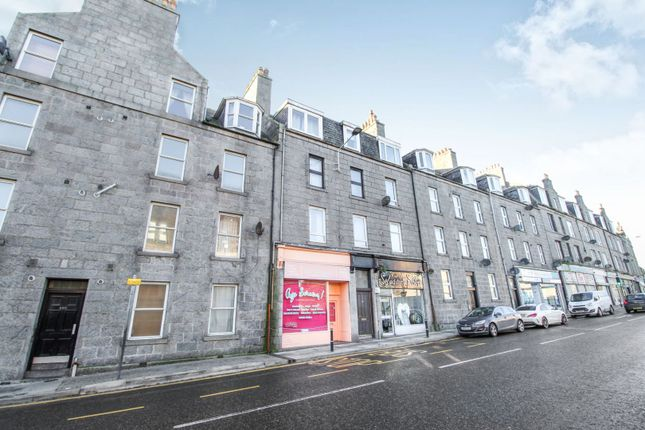 The Property of George Street, Aberdeen AB25