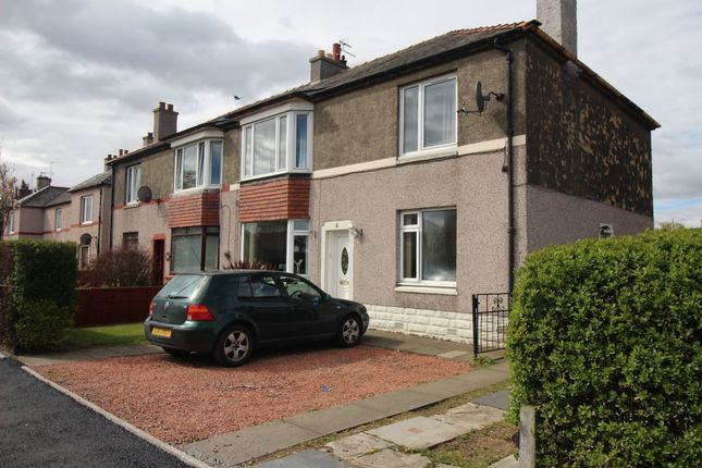 Thumbnail Flat for sale in Sighthill View, Edinburgh