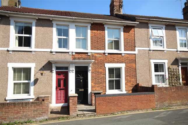 2 bed terraced house for sale in Prospect Place, Old Town, Swindon SN1