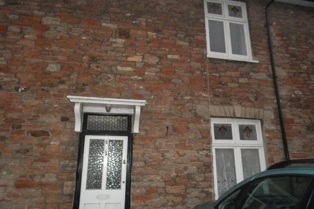 Thumbnail Property to rent in High Street, West Harptree, Bristol