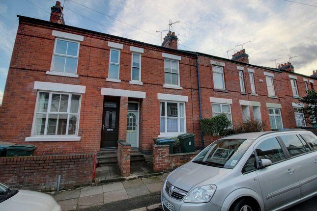 Kensington Road Coventry Cv5 3 Bedroom Terraced House To