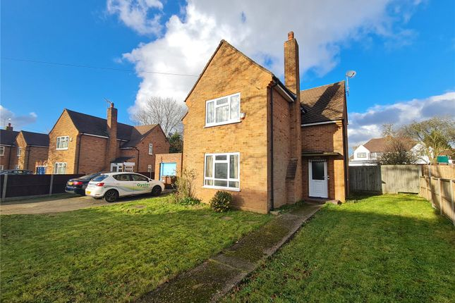 Thumbnail Detached house to rent in Old Church Lane, Stanmore